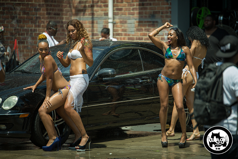 New Town Nd Car Wash