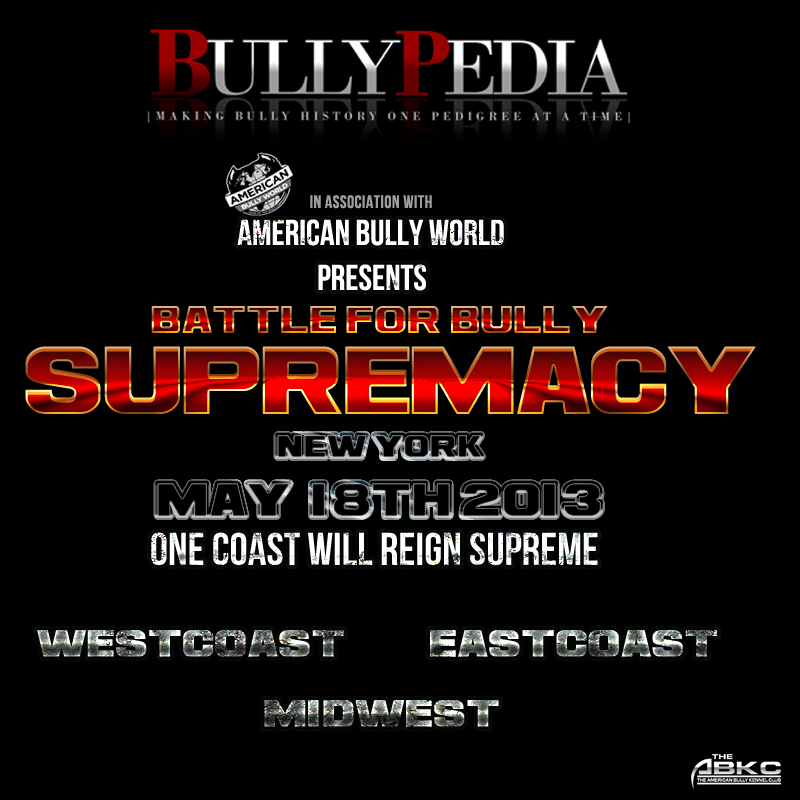 Bully Pedia Battle for Bully Supremacy