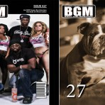 BGM Issue 27 – Digital Dowload