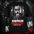 American Gangster Bully T-Shirt