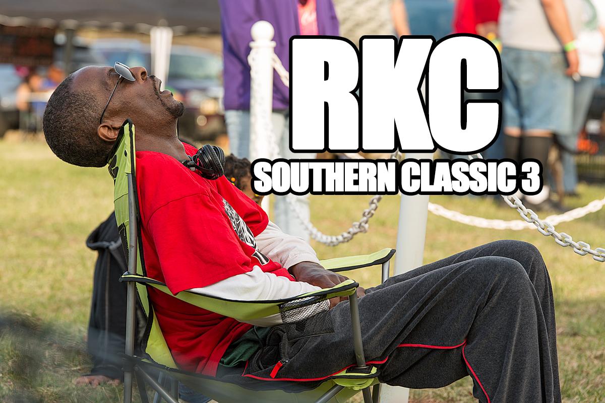 rkc-southern classic 3-mansleep