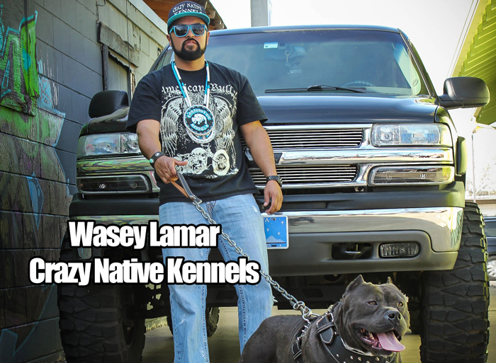 wasey-lamar-crazy-native-kennels