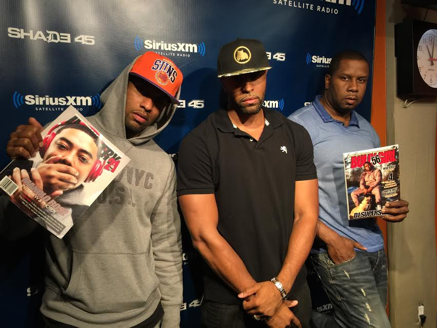 shade45 bully girl interview