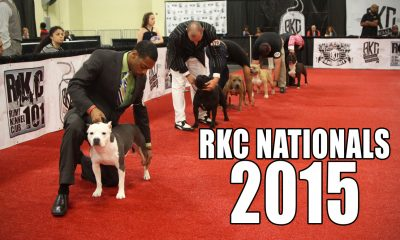 RKC Nationals 2015