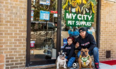 My City Pet Supplies