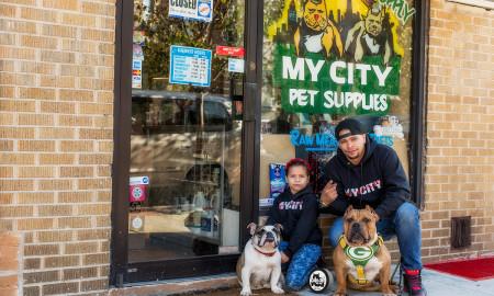 My City Pet Supplies