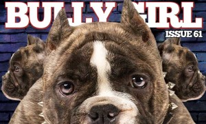 Bully Girl Magazine - Issue 61