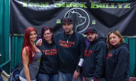 Team Shrek Bullyz