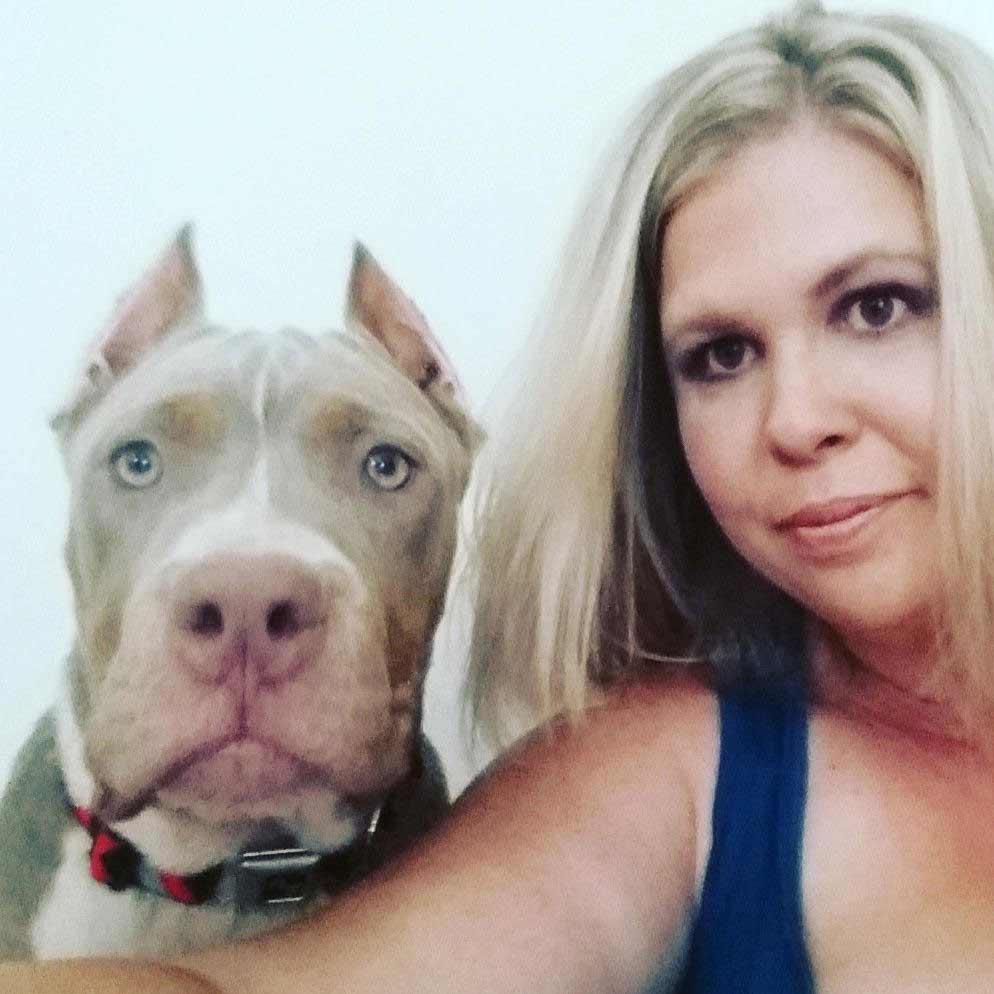Unleashed Kennels: XL American Bully Breeder