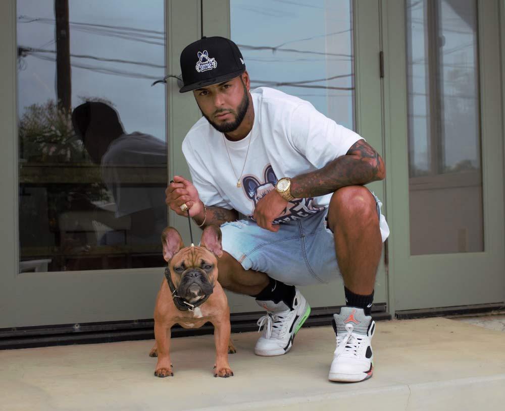 Kompact Bullies French Bulldog Breeder California